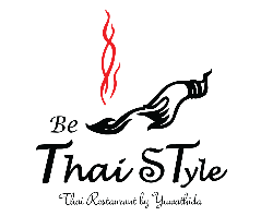 Be Thai Style - Thai Restaurant Logo